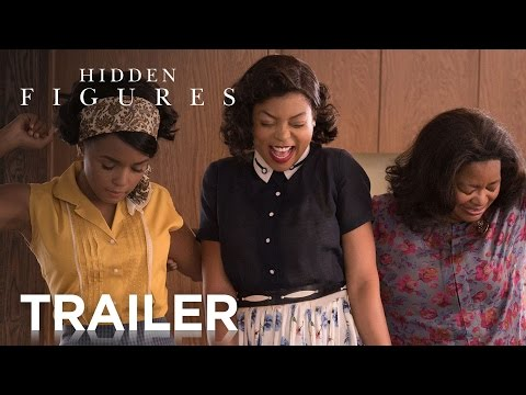 Hidden Figures | Teaser Trailer [HD] | 20th Century FOX