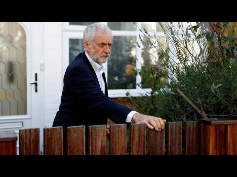 Großbritannien: Labour-Chef Corbyn will neues Brexit-Refe ...