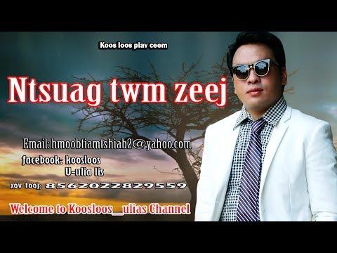 Ntsuag twm zeej 7/23/2017 (видео)