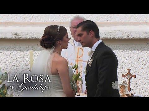 Videos de amor - La Rosa de Guadalupe  Capítulo Contrato de amor