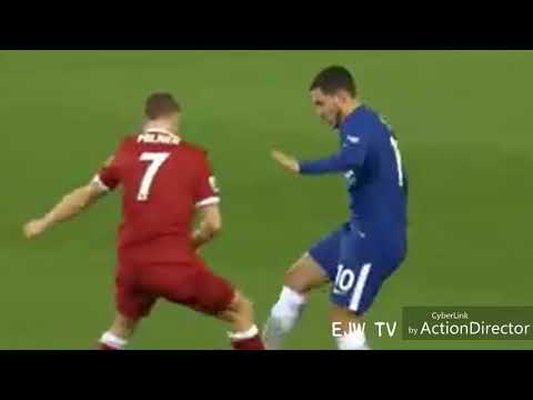 HIGHLIGHTS - LIVERPOOL VS CHELSEA 1-1 (26/11/2017)