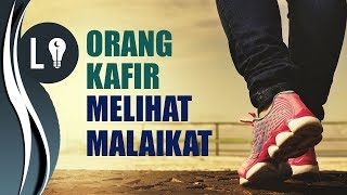 Video Ketika ORANG KAFIR MELIHAT MALAIKAT | Ustad Khalid Basalamah MP3, 3GP, MP4, WEBM, AVI, FLV September 2018