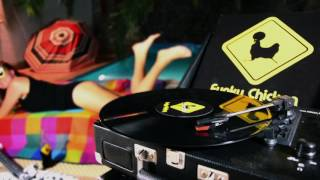 Video Funky Chicken - Bazén