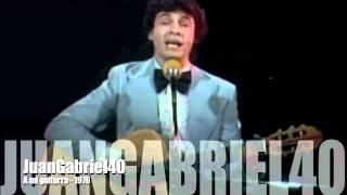 video y letra de A mi Guitarra por Juan Gabriel