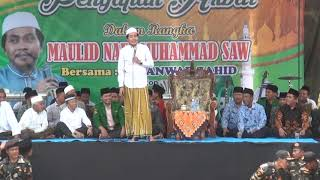 Video KH Anwar Zahid 2019     Ceramah Kocak, Super Bikin Ngakak part 2 MP3, 3GP, MP4, WEBM, AVI, FLV Februari 2019