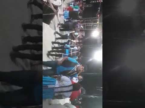 Pandilla de titihoyo en Chacopampa 2018