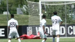 Video Development Academy U16/17 Boys Semifinals - Seattle Sounders vs. Barca Academy MP3, 3GP, MP4, WEBM, AVI, FLV Agustus 2018