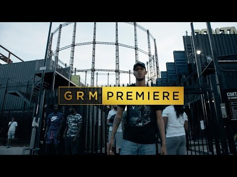 Margs – Drip [Music Video] | GRM Daily