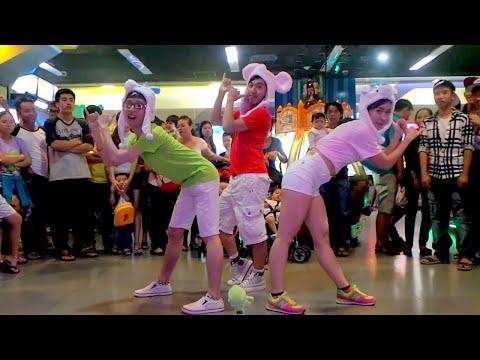 My Copycat (나처럼 해봐요) – ORANGE CARAMEL (오렌지캬라멜) dance cover by K.O.P.M (Official)