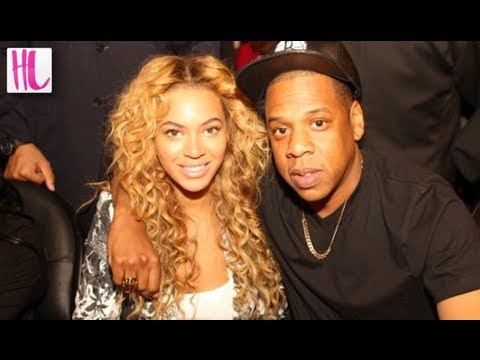 beyonce - Beyonce is pregnant again with her second child. This is her second baby with husband Jay-Z. Subscribe! http://bit.ly/10cQZ5j Starring Chloe Melas http://hol...