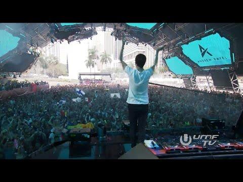 Video Andrew Rayel  live at Ultra Music Festival Miami 2016 (A State Of Trance Stage) download in MP3, 3GP, MP4, WEBM, AVI, FLV January 2017