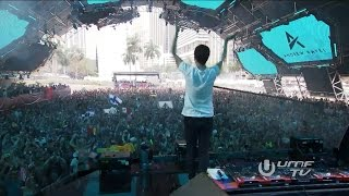 Andrew Rayel Live At Ultra Music Festival Miami music videos 2016 electronic
