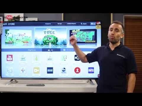 TCL U65E5800FS 64 5 Inch 4K UHD Smart LED LCD TV reviewed by product expert - Appliances Online