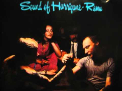Remu-Sound of hurrigane Teeny bopper