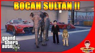 Video GTA V MOD (15) - Bocah Sultan Beli Macan !! MP3, 3GP, MP4, WEBM, AVI, FLV Oktober 2017