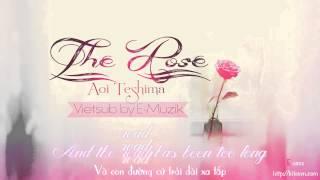 Download Lagu [Lyrics + Vietsub] The Rose - Aoi Teshima {Obsessed 2014 Ending Song} ~ Kitesvn.com Mp3
