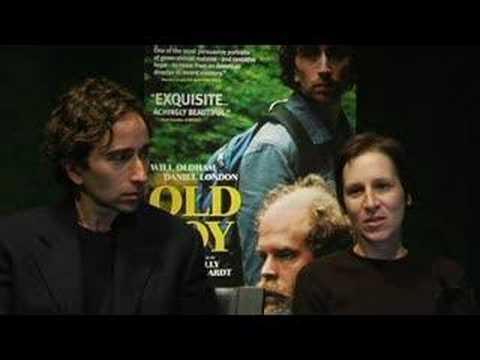 Old Joy - Daniel London and Kelly Reichardt interview