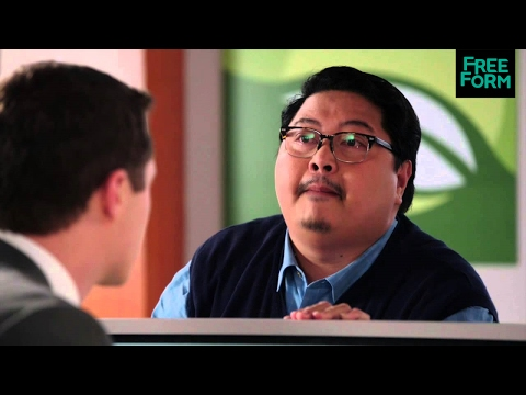 Kevin From Work 1.10 Clip 'Kevin & Ricky'