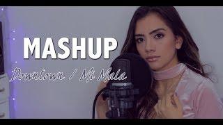 Video Downtown / Mi Mala (MASHUP - COVER) Laura Buitrago MP3, 3GP, MP4, WEBM, AVI, FLV Agustus 2018
