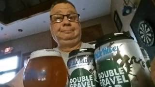 Double Gravel Bar IPA From White River Brewing!