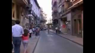 Calatayud Spain  city photo : Tours-TV.com: Calatayud