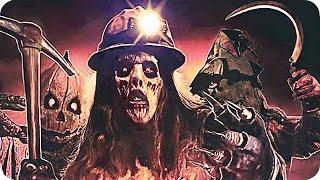 Nonton The Barn Official Trailer  2016  80s Retro Horror Film Film Subtitle Indonesia Streaming Movie Download