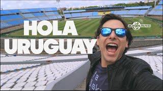 Montevideo Uruguay  city images : Hola Montevideo! Uruguay #1