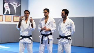 Brothers Pedro, Gui and Joaquim discuss the contributions their father Grand Master Dr. Pedro Valente Sr. made to Jiu-Jitsu.