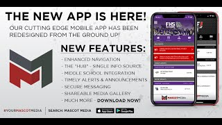 Take a look at our Redesigned Mobile App!