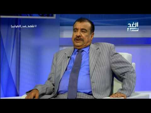 """مقابلة مع """"أحمد سعيد بن بريك"""" محافظ حضرموت وعضو المجلس السياسي الانتقالي الجنوبي"""