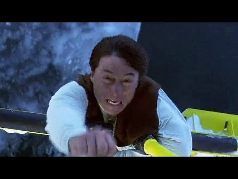 Top 10 Craziest Jackie Chan Stunts That Almost Killed Him
