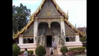 Mueang (Loei) Thailand  city pictures gallery : Wat Sri Khun Muang Chiang Khan Loei Thailand