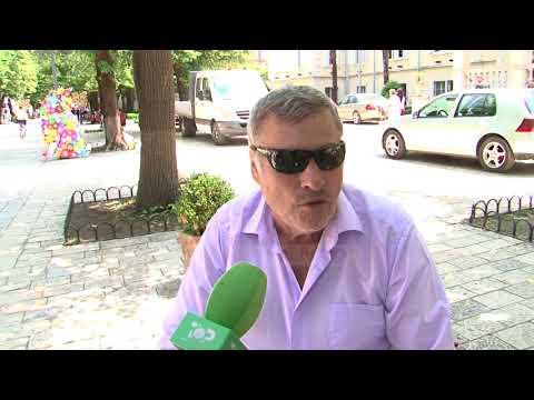 Të zhgënjyer për Vllazninë, tifozët shkodranë: Ndikoi edhe politika - Top Channel Albania (видео)