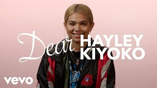 Video Hayley Kiyoko - Dear Hayley Kiyoko MP3, 3GP, MP4, WEBM, AVI, FLV Desember 2018