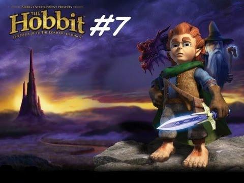 bilbo le hobbit gamecube soluce