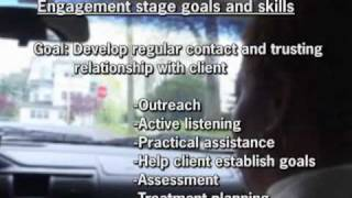 Part 2 of 10 Produced by the Dartmouth Psychiatric Research Center- Substance Abuse and Mental Health Services...