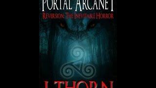 [Reversion] The Inevitable Horror The Portal Arcane Series Full Audiobook