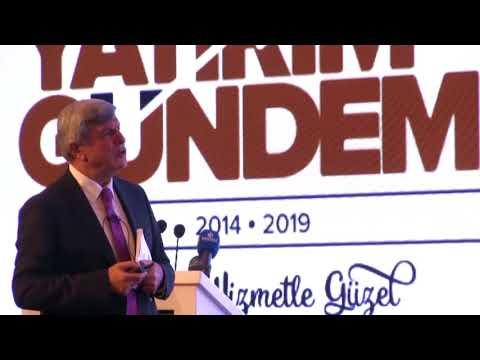 Kocaeli Yatırım gündemi 2014 2019 Toplantısı