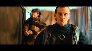 Arthur   Merlin  Official Trailer