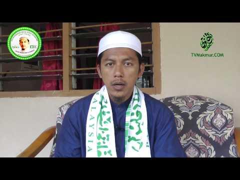 Mari bersama melakukan perubahan - Ustaz Nazri Hj Ahmad