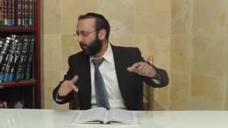 """הרב יהודה שמעוני – פרשת תולדות (ה'תשע""""ה)"""