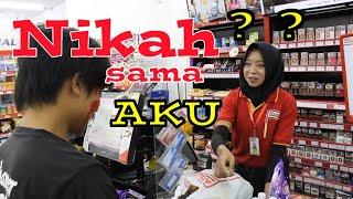 Video GOMBALIN KASIR SAMPAI MAU NIKAH ??? MP3, 3GP, MP4, WEBM, AVI, FLV Januari 2019