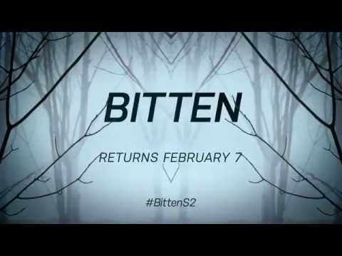 bitten season 2 Trailer Elena