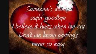 Someone's Always Saying Goodbye - Toni Gonzaga