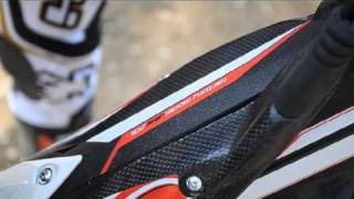 8. BETA TRIAL EVO 300 FACTORY: TEST SU MOTOCROSS