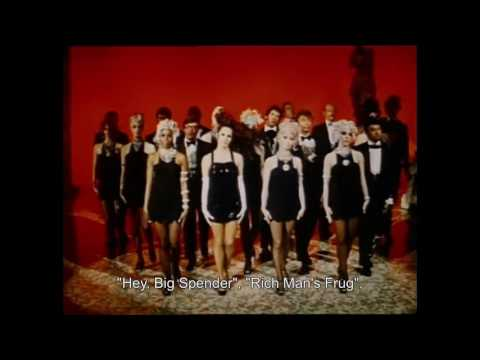 Trailler (Bande-annonce) Sweet Charity de Bob Fosse avec Shirley MacLaine HD VOSTFR