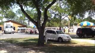 Waller (TX) United States  city photos gallery : YOGI BEAR JELLYSTONE PARK Waller Tx Summer 2013