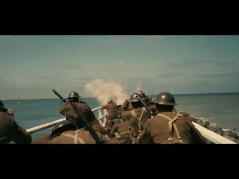 Dunkirk - Hide : 30 TV Spot
