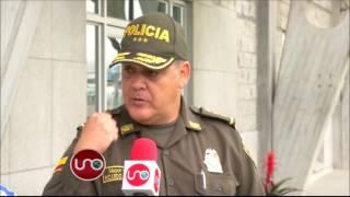 Ya está conformada la Unidad Especial para la Paz de la Policía Nacional que se encargará de prestar la seguridad necesaria para el desarme de las Farc.