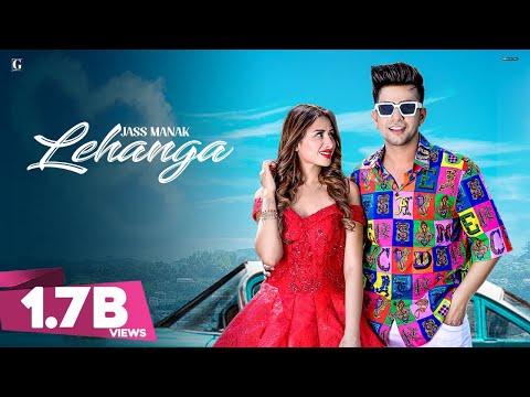 Lehanga : Jass Manak (Official Video) Satti Dhillon | Latest Punjabi Songs | GK DIGITAL | Geet MP3